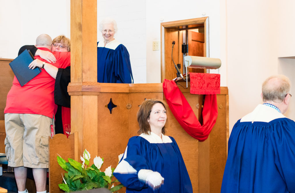 160th Anniversary Worship