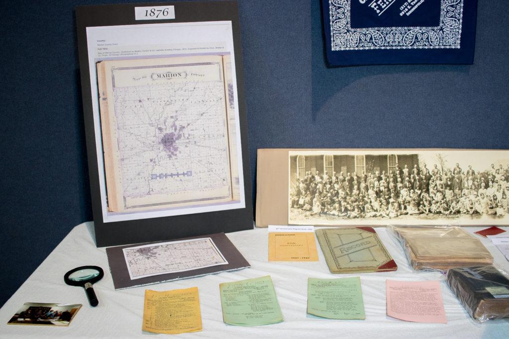160th Anniversary Picnic