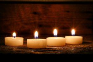 Wednesday Evening Lenten Worship