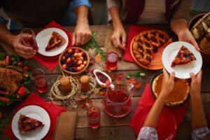Community Thanksgiving Dinner