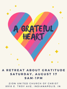 Gratitude Retreat
