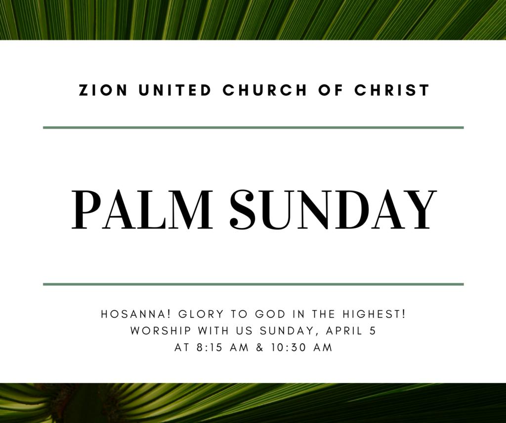 2020 palm sunday small