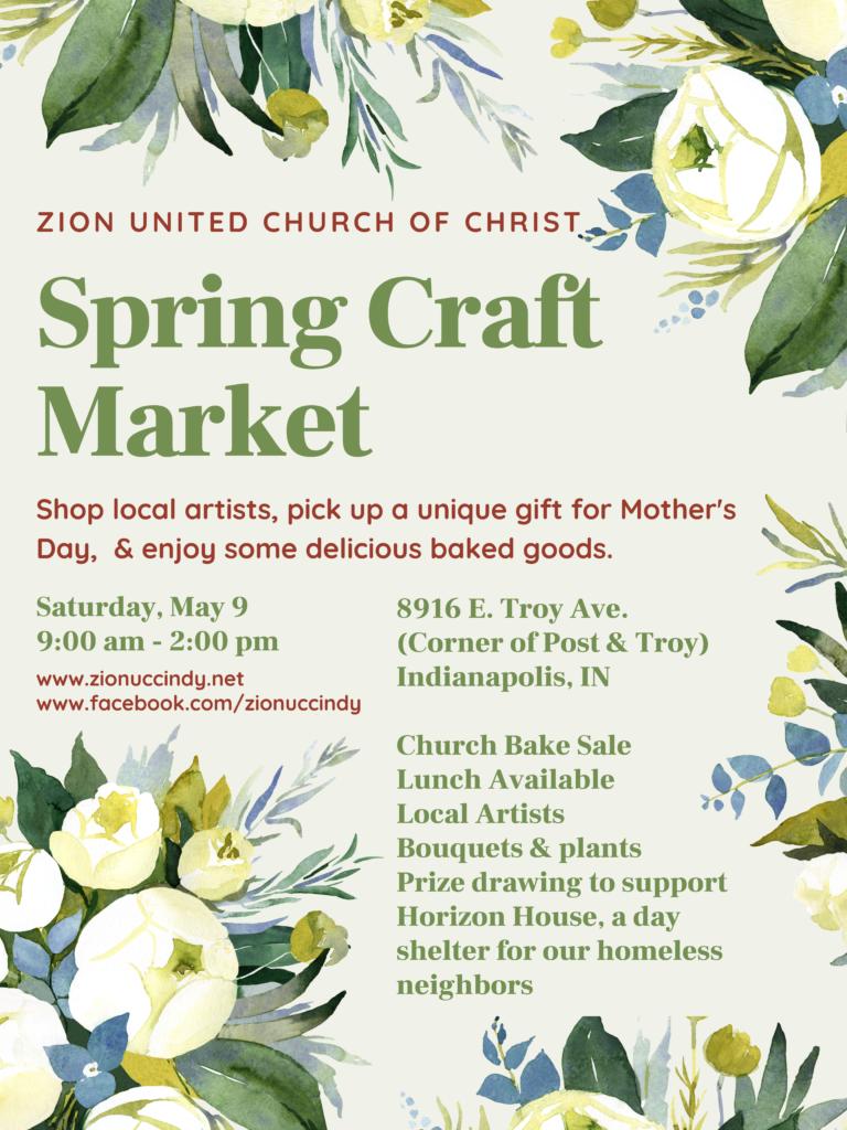 2020 spring market poster 2
